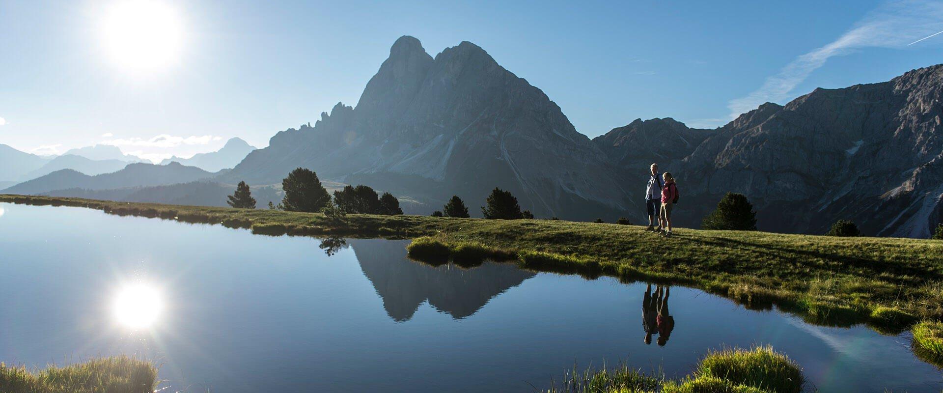 Wanderparadies Plose – Bergerlebnisse vor alpiner Kulisse